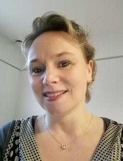 Séverine Jansonnet