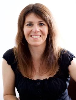 Sandrine Porcher